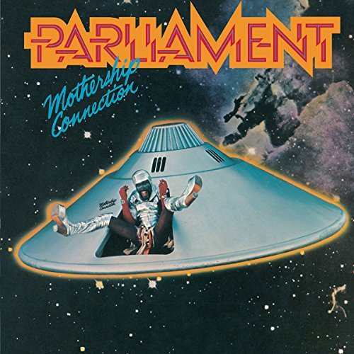 Parliament Mothership Connection