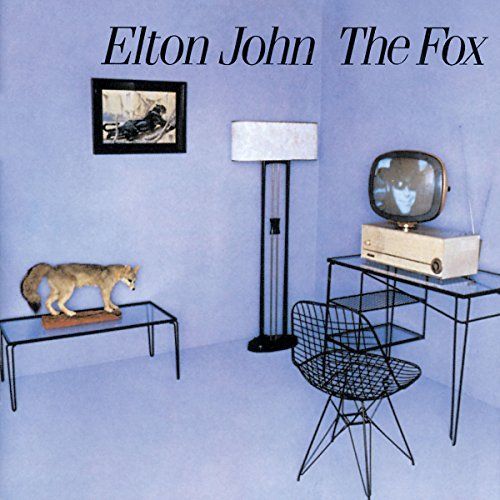Elton John Fox Import Deu Remastered