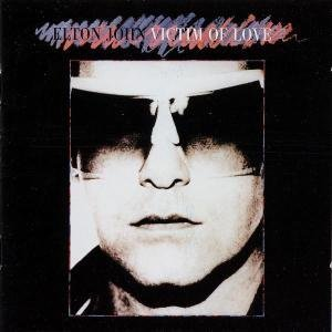 Elton John Victim Of Love Import Deu Remastered