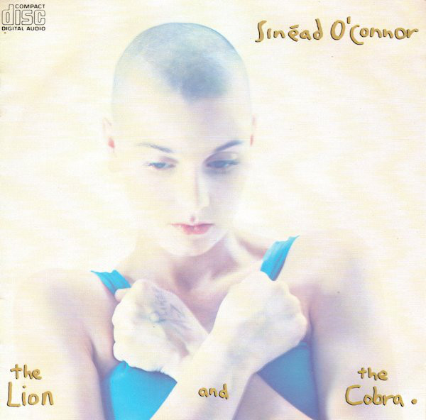 O'connor Sinead Lion & The Cobra
