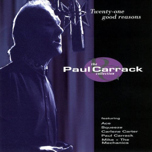 Carrack Paul Carrack Collection