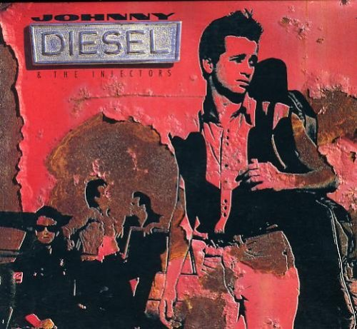 Johnny Diesel Johnny Diesel & The Injectors