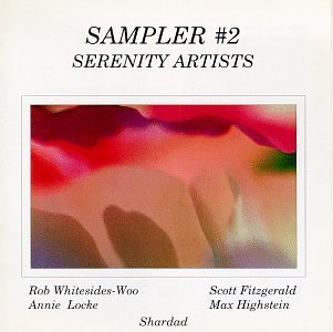 Serenity Artists Sampler No. 2
