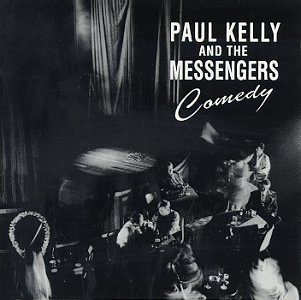 Paul & Messengers Kelly Comedy