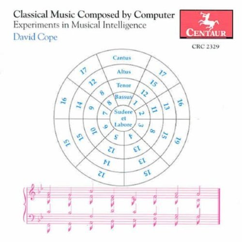 Cope Classical Music Composed By Co