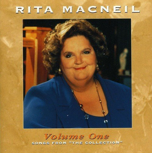 Rita Macneil V.1 Songs From The Collection Import Can
