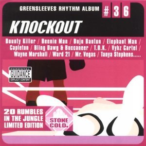 Knockout Knockout 2 Lp