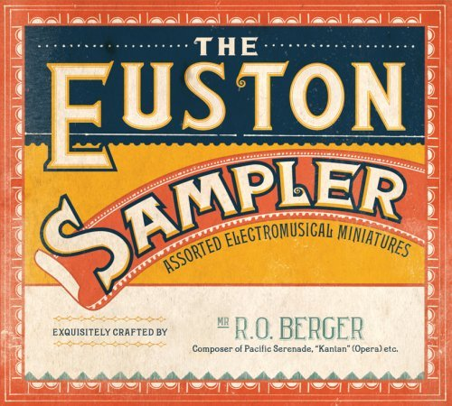 Robin Berger Euston Sampler