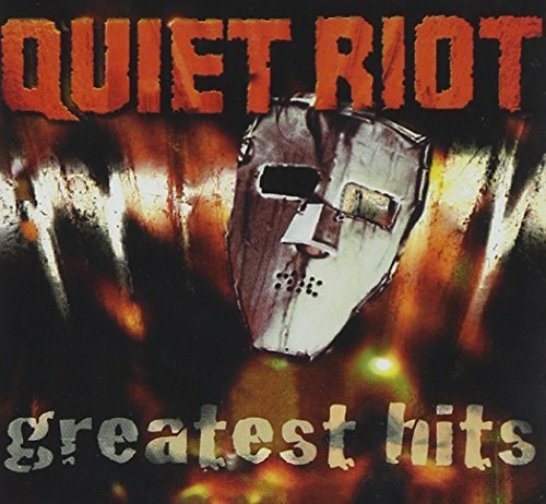 Quiet Riot Best Of Quiet Riot