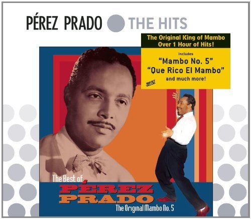Perez Prado Best Of Perez Prado Original