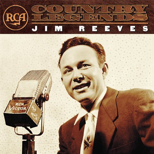 Jim Reeves Rca Country Legends