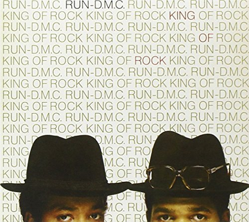 Run Dmc King Of Rock Remastered Incl. Bonus Tracks