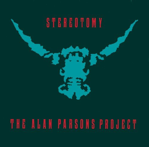 Alan Project Parsons Stereotomy