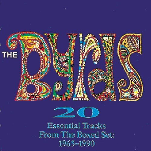Byrds 20 Essential Tracks From The Byrds