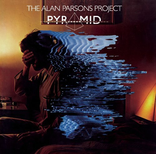Alan Project Parsons Pyramid