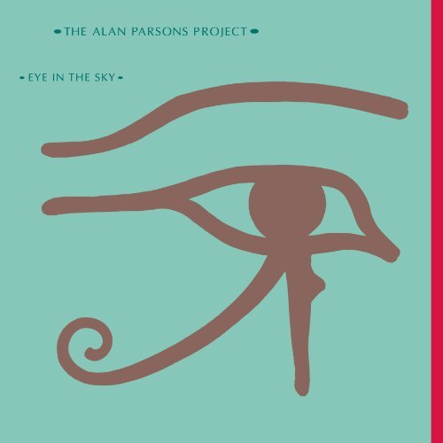 Alan Project Parsons Eye In The Sky