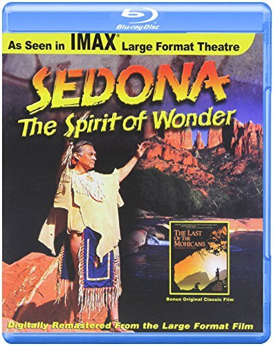 Sedona Spirit Of Wonder Sedona Spirit Of Wonder Nr