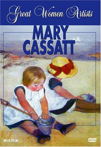 Mary Cassatt Great Women Artists Nr