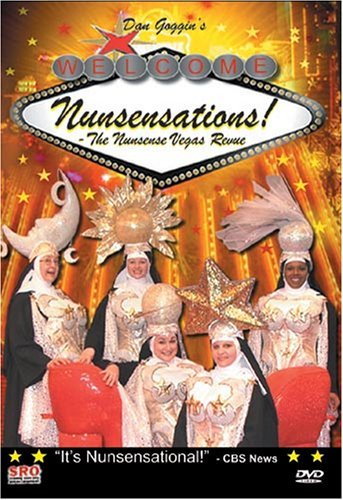 Nunsensations! The Nunsense Ve Nunsensations! The Nunsense Ve Nr