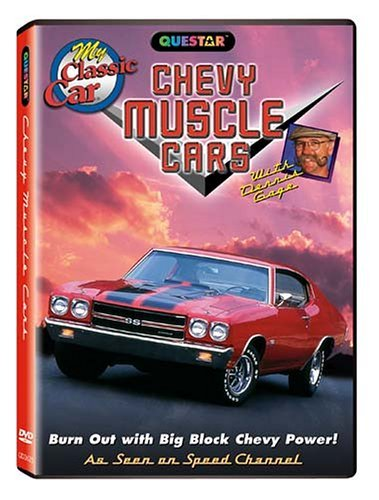 Chevy Muscle Cars Chevy Muscle Cars Nr