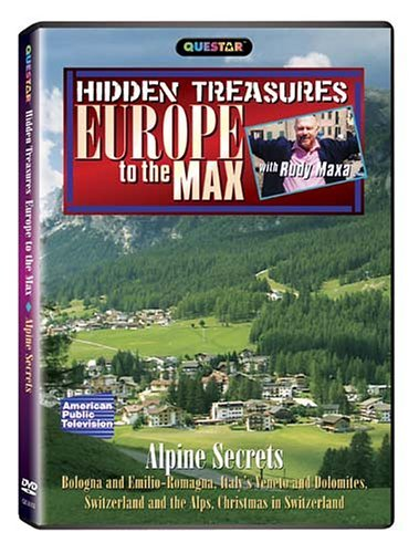 Alpine Secrets Alpine Secrets Nr