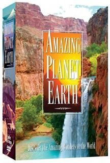Amazing Planet Earth 6pak Amazing Planet Earth 6pak Slim Nr 6 DVD