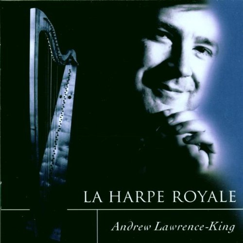 King Harpe Royale CD R