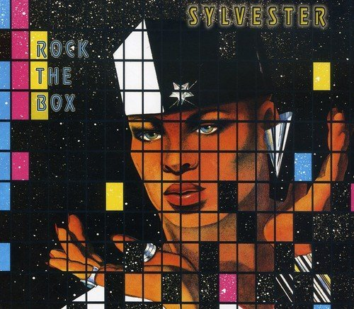 Sylvester Rock The Box Import Can