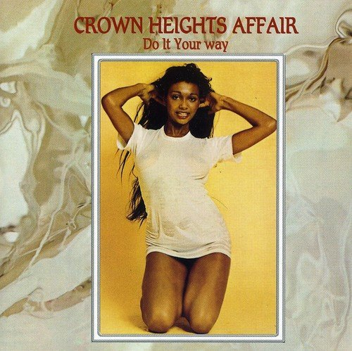 Crown Heights Affair Do It Your Way Import Can