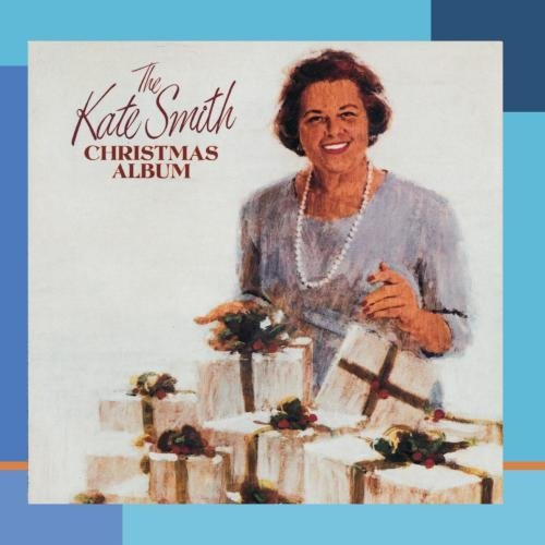 Kate Smith K. Smith X Mas Album CD R