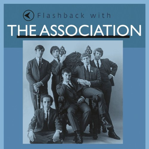 Association Flashback With The Association