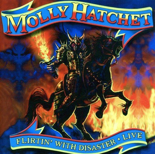 Molly Hatchet Live Flirtin' With Disaster