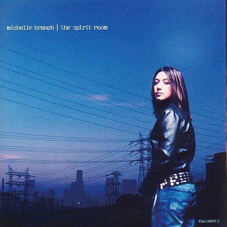 Michelle Branch Spirit Room