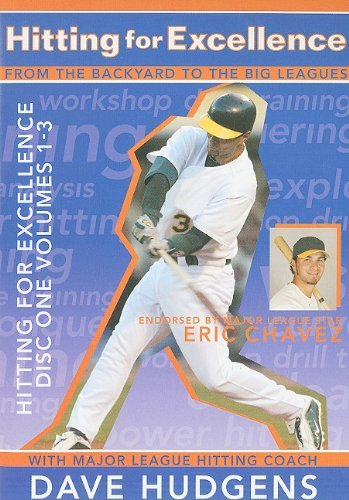 Mechanics Of The Swing Hitting For Excellence Basebal Nr