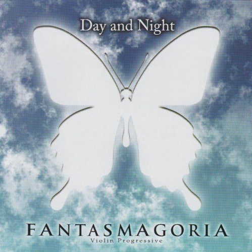 Fantasmagoria Day & Night Import Eu