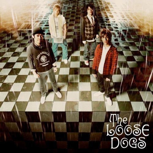 Loose Dogs One Day Import Jpn