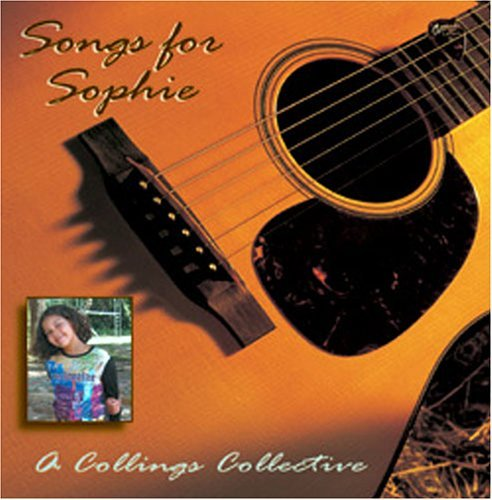 Songs For Sophie Collings Col Songs For Sophie Collings Col