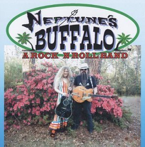 Neptune's Buffalo Rock N Roll Band