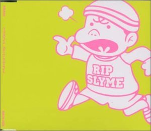 Rip Slyme Stepper's Daylight