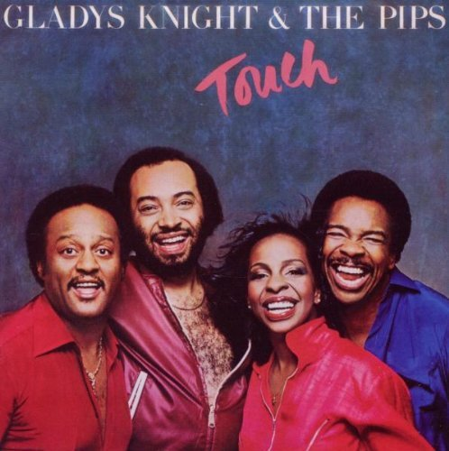 Gladys Knight & The Pips Touch Import Gbr