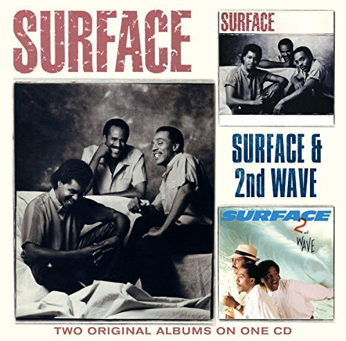 Surface Surface 2nd Wave Import Gbr