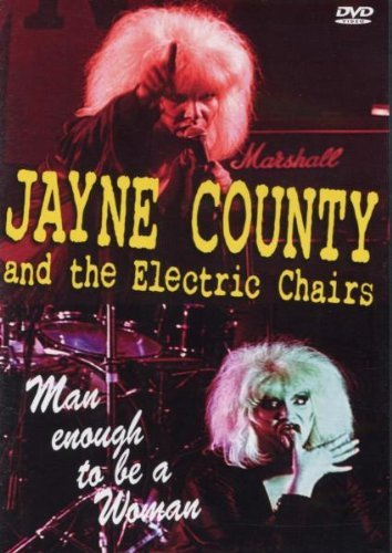 Jayne & The Electric Ch County Man Enough To Be A Woman Live Import Gbr