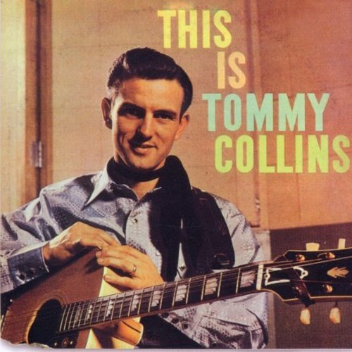 Tommy Collins This Is Tommy Collins Import Gbr