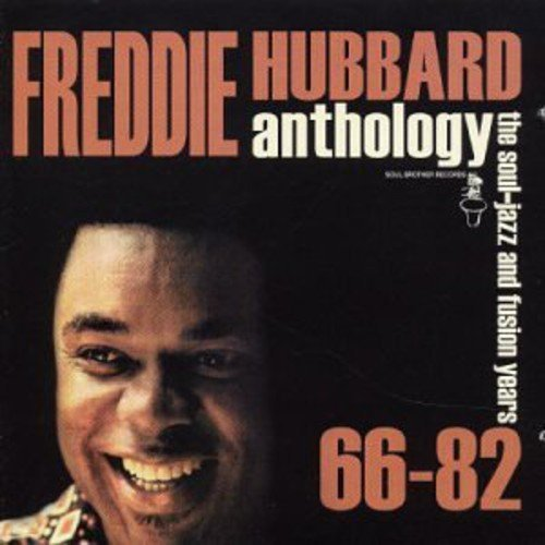 Freddie Hubbard Anthology Import Gbr