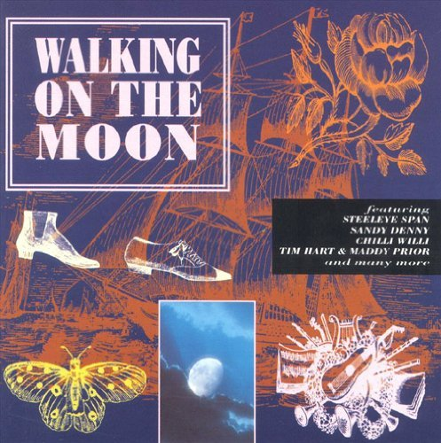 Walking On The Moon Walking On The Moon Moore Collins Denny Matthews