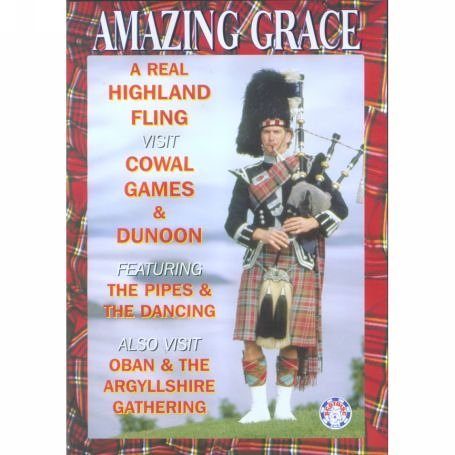 Amazing Grace A Real Highland Amazing Grace A Real Highland Nr