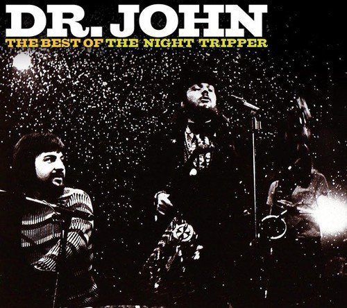 Dr. John Best Of The Night Tripper Import Gbr 2 CD
