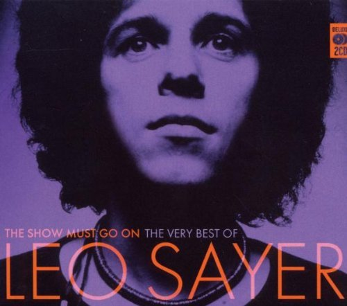 Leo Sayer Show Must Go On The Very Best Import Gbr 2 CD