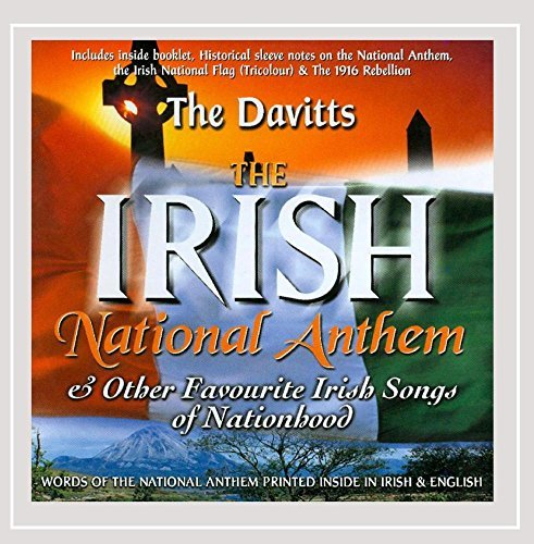 Davitts Irish National Anthem