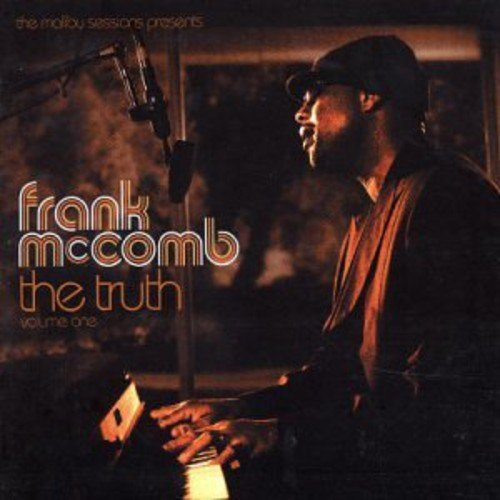 Frank Mccomb Truth Import Gbr